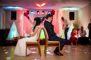 Wybierz zabawę weselną z DJ Kossem