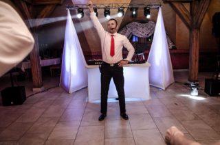 DJ Robert Koss - DJ na wesele