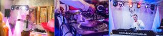 Zadanie DJ-a na wesele
