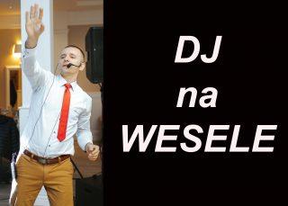 DJ na poprawiny